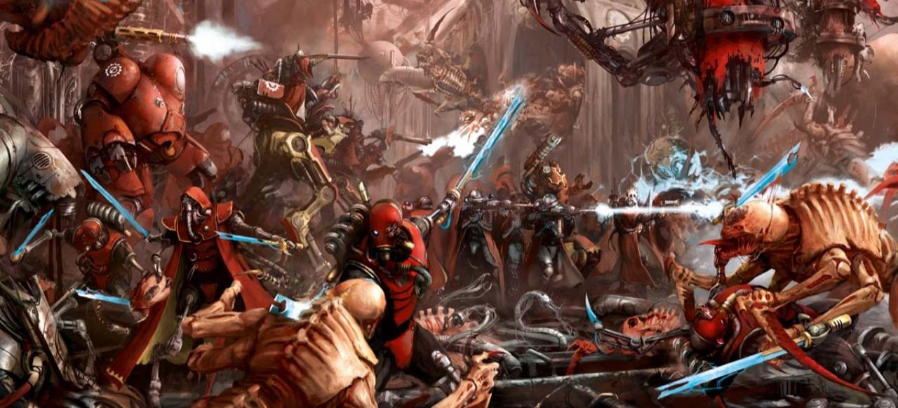 Warhammer 40.000: Kill Team (Tabletop) (Brettspiel) von Games Workshop