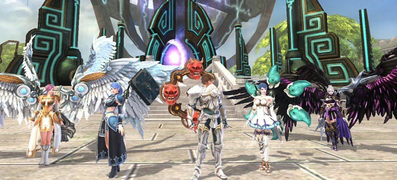 Weapons of Mythology - New Age (Rollenspiel) von IDC/Games