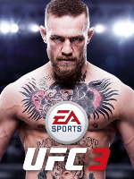 Ea Sports Ufc 3 Test Sport Playstation 4 Xbox One