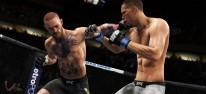 EA Sports UFC 3: Einzelheiten zum G.O.A.T.-Karrieremodus: Entscheidungen abseits des Octagons