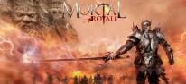 Mortal Royale: Early-Access-Start der Battle-Royale-Schlachten für bis zu 1.000 Spieler