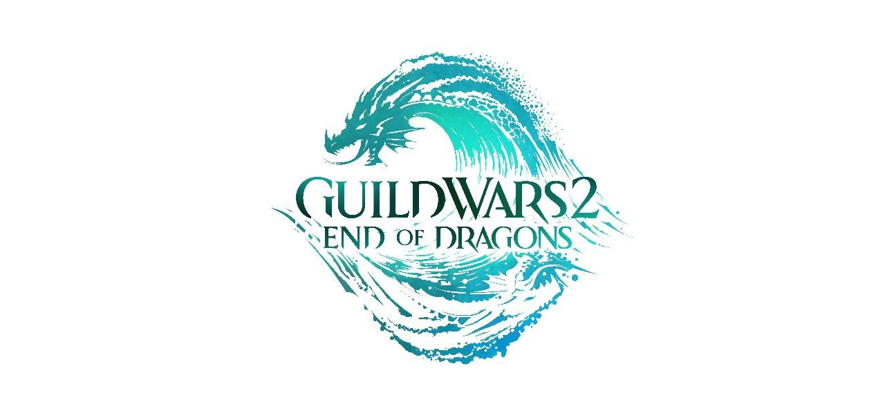Guild Wars 2: End of Dragons () von NCSoft