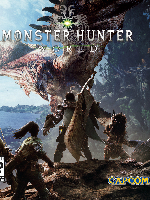 Alle Infos zu Monster Hunter: World (PC,PlayStation4,PlayStation4Pro,XboxOne,XboxOneX)