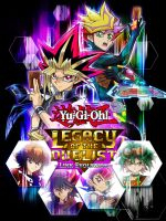 Alle Infos zu Yu-Gi-Oh! Legacy of the Duelist: Link Evolution (PC,PlayStation4,Switch,XboxOne)