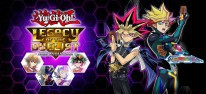 Yu-Gi-Oh! Legacy of the Duelist: Link Evolution: Umsetzung für PC, PS4 und Xbox One erscheint heute