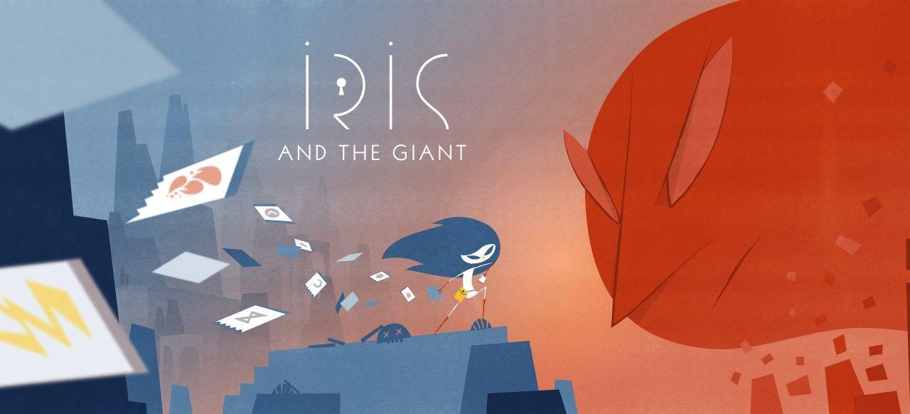 Iris and the Giant (Taktik & Strategie) von Goblinz Studio / Maple Whispering / Mugen Creations / Plug in Digital