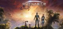 Outcast 2 - A New Beginning: Cutter Slade kehrt in dem Action-Adventure zurück