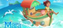 Summer in Mara: Das tropische Inselabenteuer erscheint Mitte Juni auf PC und Switch; PC-Demo verfügbar