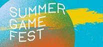 Summer Game Fest 2020: Einstündiger Livestream mit Überraschungsgast heute ab 17 Uhr