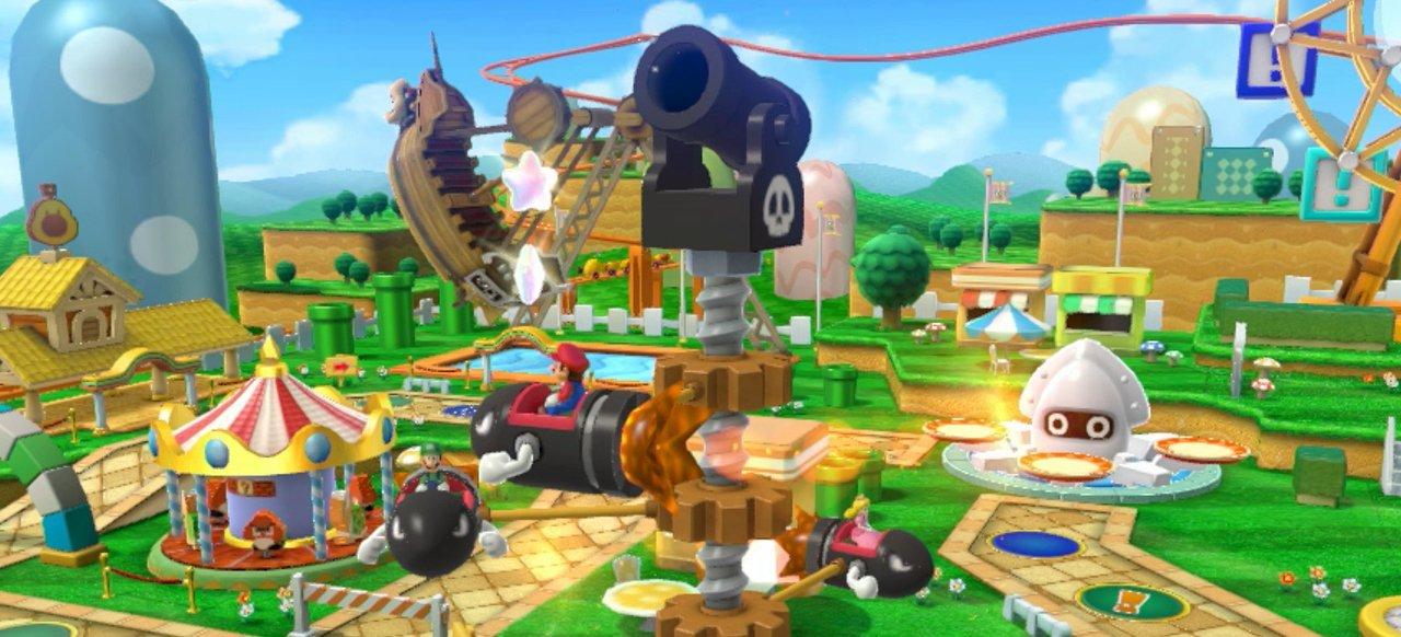 Mario Party 10 (Musik & Party) von Nintendo