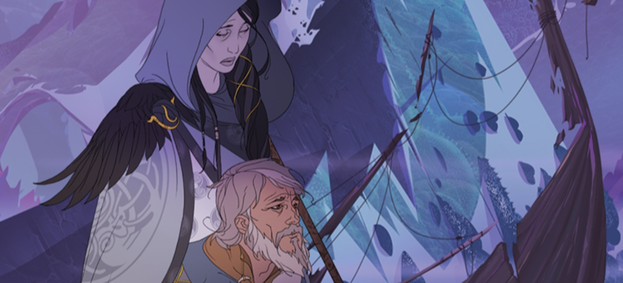 The Banner Saga 3 (Taktik & Strategie) von Versus Evil