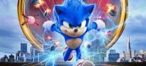 Sonic The Hedgehog (Film): Kinostart aufgrund des Sonic-Redesigns verschoben
