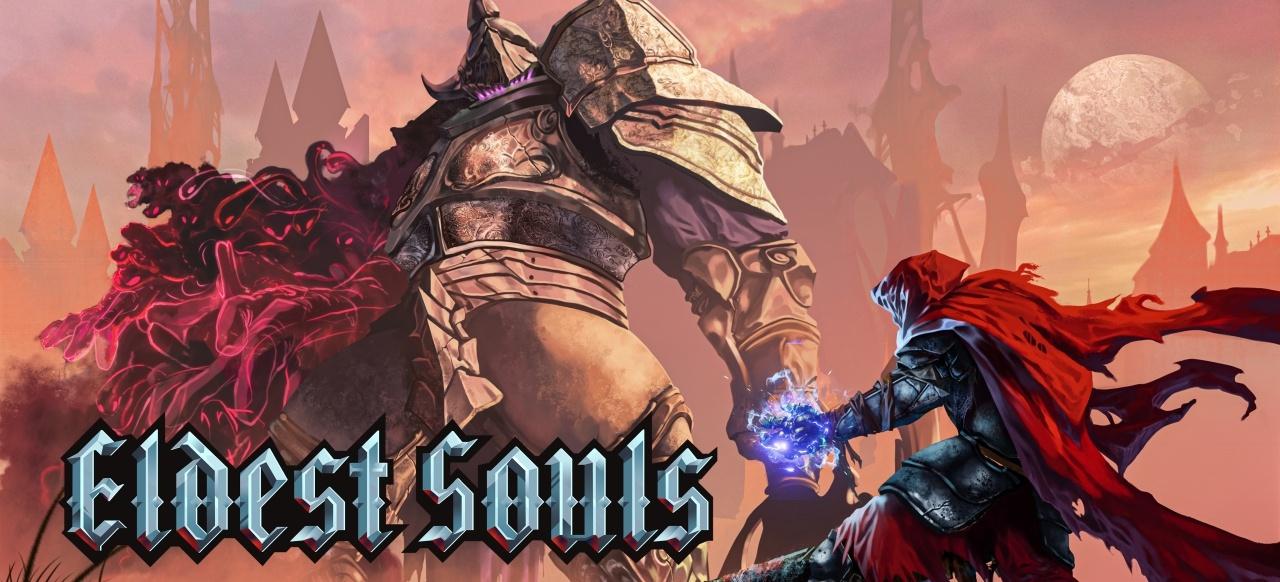 Eldest Souls (Rollenspiel) von United Label Games