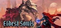 Eldest Souls: Pixel-Kampfabenteuer erscheint im Sommer für Switch