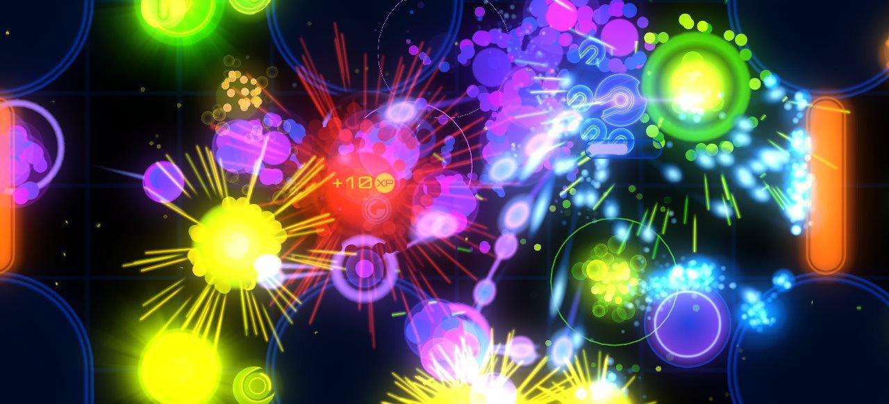 Inferno 2 (Arcade-Action) von Radiangames