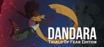 Dandara: Erweiterte Trials of Fear Edition veröffentlicht