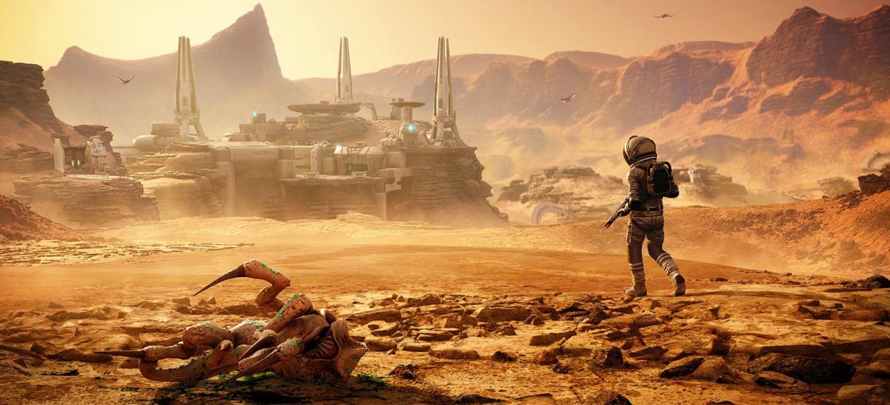 Far Cry 5: Lost on Mars (Shooter) von Ubisoft