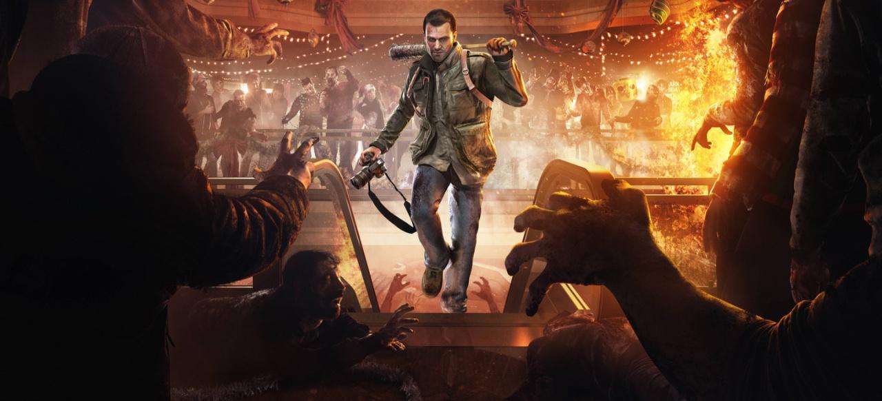 Dead Rising 4 (Action-Adventure) von Microsoft