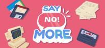 Say No! More: Das vehemente Neinsagen hat begonnen