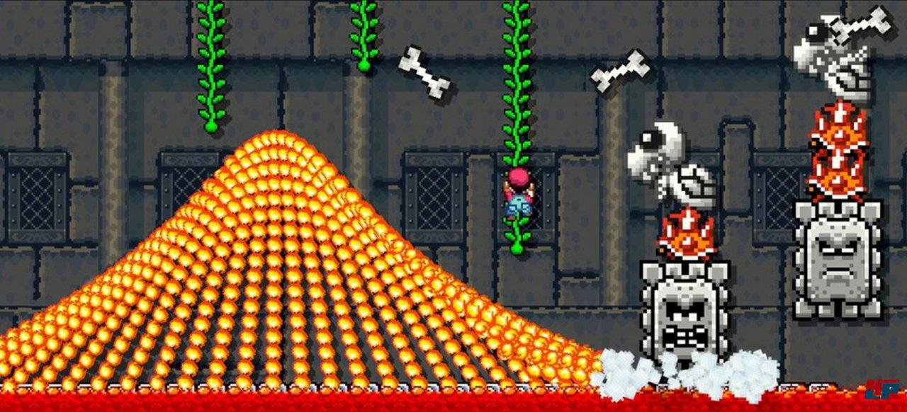 Super Mario Maker (Logik & Kreativität) von Nintendo