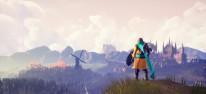 Holomento: Von Zelda und Terranigma inspiriertes Action-Rollenspiel erfolgreich via Kickstarter finanziert