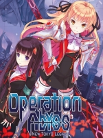 Alle Infos zu Operation Abyss: New Tokyo Legacy (PC,PS_Vita)