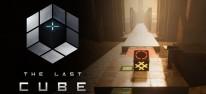 The Last Cube: Surreales Würfelabenteuer für PC und Konsolen angekündigt