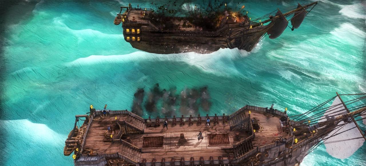 Abandon Ship (Survival & Crafting) von Fireblade Software