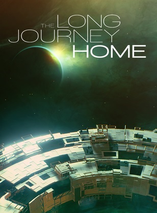 Alle Infos zu The Long Journey Home (Linux)