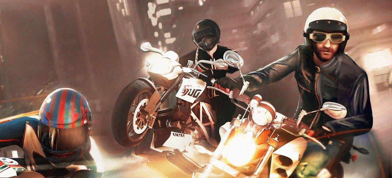 Motorcycle Club (Rennspiel) von Bigben Interactive