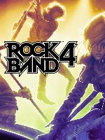 Alle Infos zu Rock Band 4 (PC,PlayStation4,XboxOne)