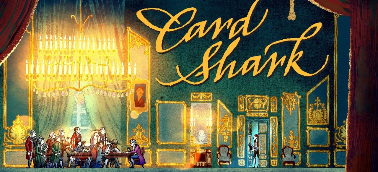 Card Shark (Taktik & Strategie) von Devolver Digital