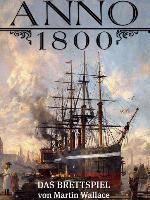 Alle Infos zu Anno 1800 - Das Brettspiel (Spielkultur)