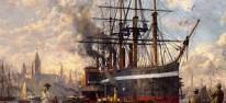 Anno 1800 - Das Brettspiel: Aufbau-Strategie als Brettspiel angekündigt