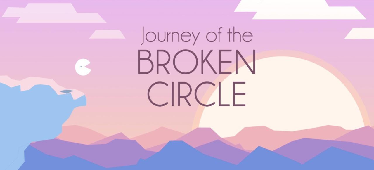 Journey of the Broken Circle (Plattformer) von nakana.io