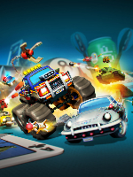 Alle Infos zu Micro Machines World Series (PC,PlayStation4,XboxOne)