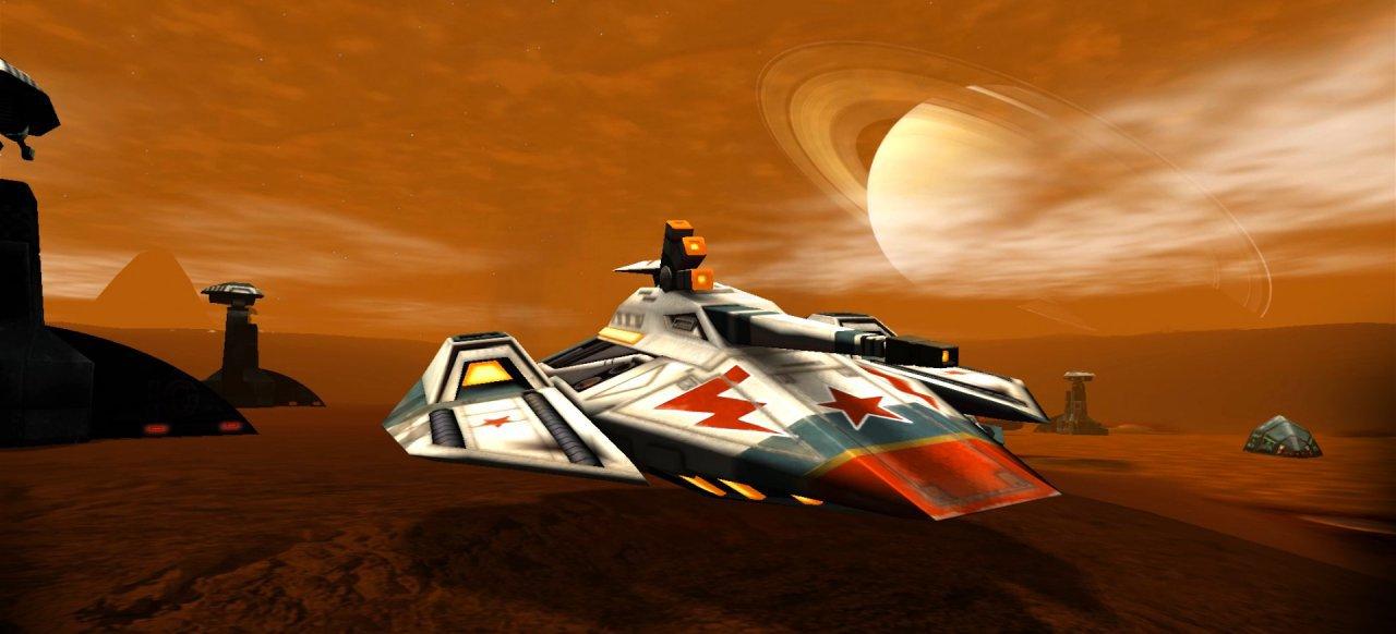 Battlezone 98 Redux (Strategie) von Rebellion