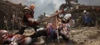 Chivalry 2: Umsetzungen für PS4, PS5, Xbox One und Xbox Series X sowie Cross-Play bestätigt