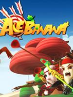 Alle Infos zu Ace Banana (PlayStation4,PlayStationVR,VirtualReality)