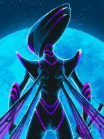 E3 Killer Queen Black