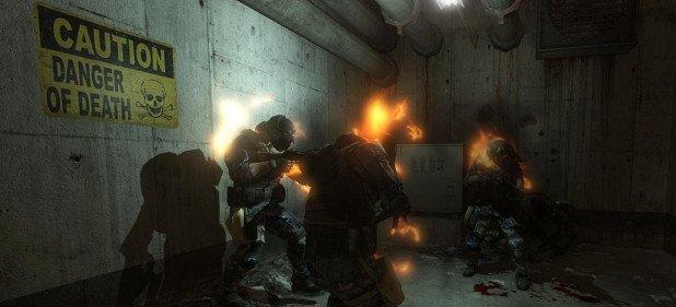 F.E.A.R. Online (Shooter) von Aeria Games