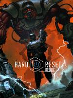 Alle Infos zu Hard Reset Redux (PC,PlayStation4,XboxOne)