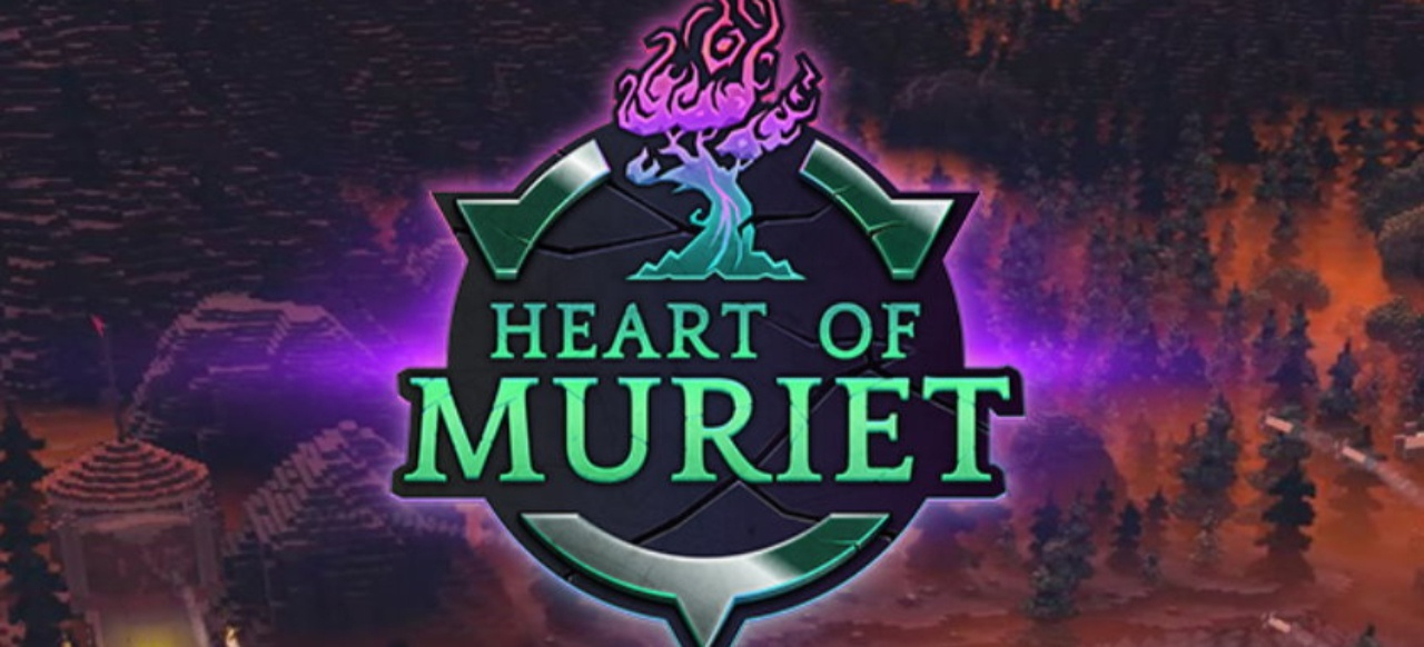 Heart of Muriet (Taktik & Strategie) von Cratr Games
