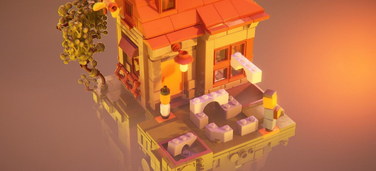 Lego Builder's Journey () von Lego Games