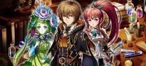 Wizards of Brandel: Fantasy-Rollenspiel für PC und Xbox One veröffentlicht