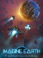 Alle Infos zu Imagine Earth (PC)