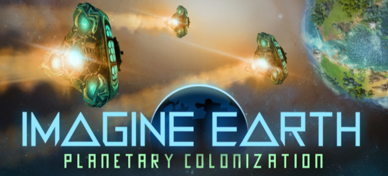 Imagine Earth (Strategie) von Serious Brothers GbR