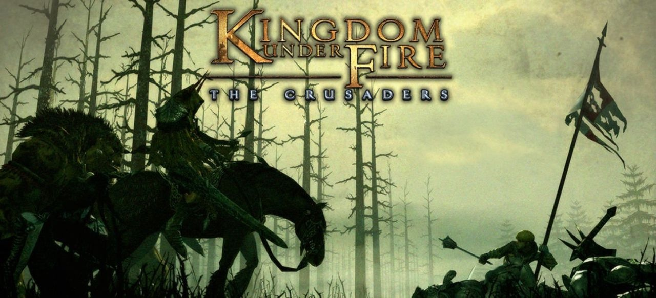 Kingdom Under Fire: The Crusaders (Taktik & Strategie) von Deep Silver / Blueside / BSV