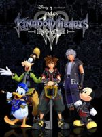Alle Infos zu Kingdom Hearts 3: ReMind (PC,PlayStation4,XboxOne)