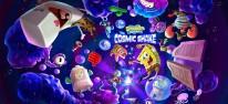 SpongeBob SquarePants: The Cosmic Shake: Ein neues Abenteuer mit SpongeBob Schwammkopf